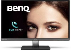 BenQ Best Budget Monitors Under 10k