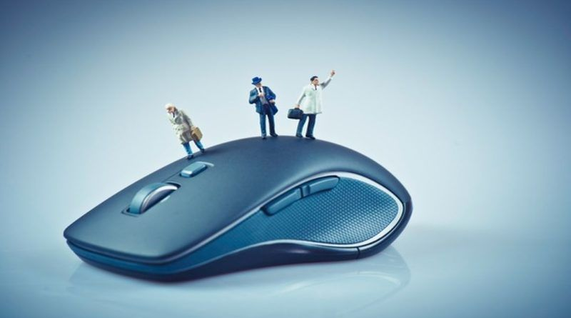 Top 10 Best Budget Wireless Mouse Under 1K