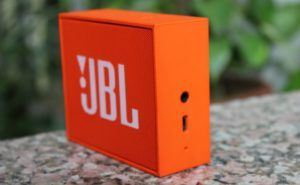 JBL GO Best Budget Portable Bluetooth Speaker