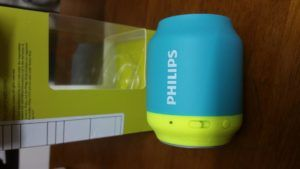 Philips BT50B Box