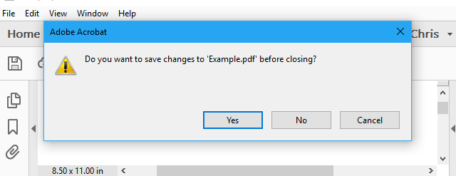 Using Adobe Acrobat Pro