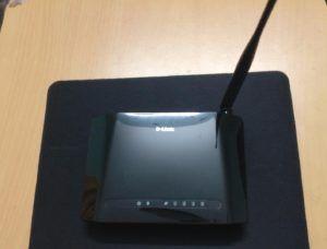 D-Link Dir-600M