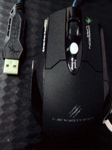 Dragonwar Leviathan ELE-G1