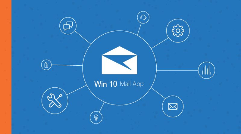 How To Configure Windows 10 Email Client