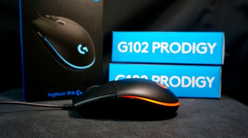 The Best Budget Gaming Mouse Under Rs 1.5k - Tactful Minds