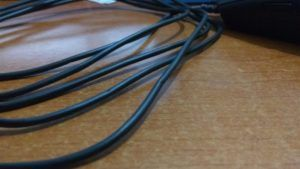 G102 Mouse Cable