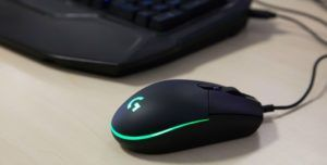 The Best Budget Gaming Mouse