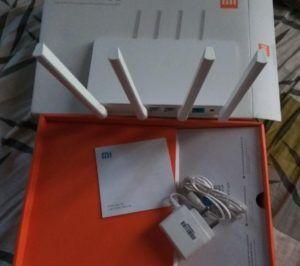 Mi 3C Unboxed