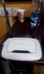 Best Budget Wi-Fi Router TL-WR841N