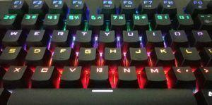 Zebronics MaxPlus Keys