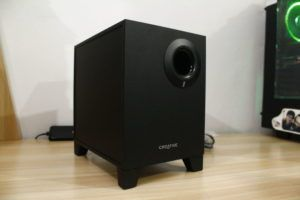 Creative SBS A-120 Subwoofer