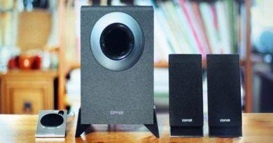 The Best Budget Computer Speaker System