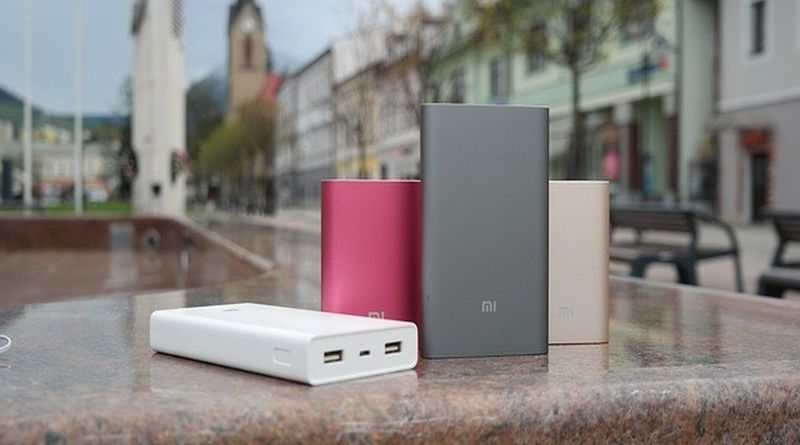 The Best Budget Power Bank