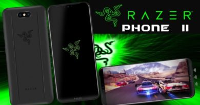Razer Phone 2.0 Leaked Release Date