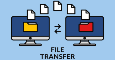 How to use USB/LAN for Connecting 2 Computers to Share Files and Internet