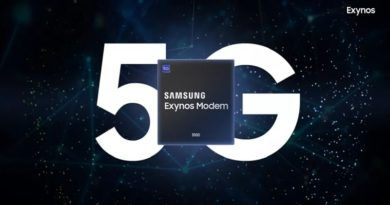 EXYNOS MODEM 5100 Sets The Fire