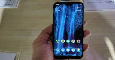 Nokia 6.1 Plus India Launched