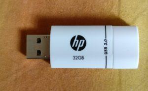 HP X765 Opened
