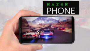 Original Razer Phone