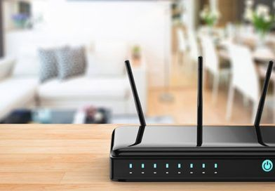 How to Setup a Small Wireless Home Network