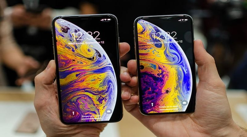 Apple Bangs The Market With iPhone XR, iPhone XS And iPhone XS MAX