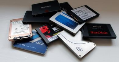 The Best Budget SSD