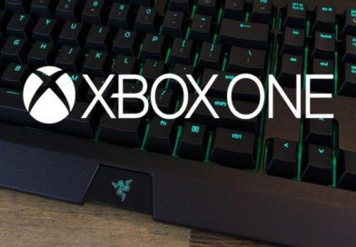 Microsoft and Razer Joined Forces To Provide Mouse and Keyboard Support to Xbox One
