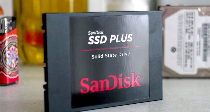 The Best Budget SSD to Buy In 2018 - Tactful Minds